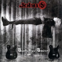Purchase John 5 - Songs For Sanity