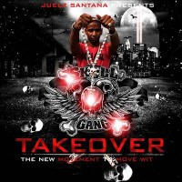 Purchase Juelz Santana - Skull Gang Takeover