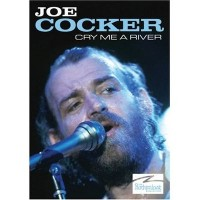 Purchase Joe Cocker - Cry Me A River (DVDA)