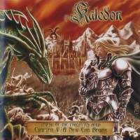 Purchase Kaledon - Chapter 5: A New Era Begins