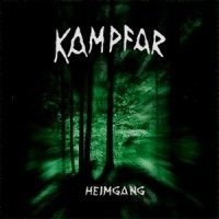 Purchase Kampfar - Heimgang