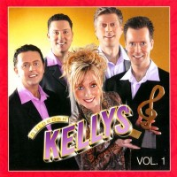 Purchase Kellys - Guldkorn Vol.1