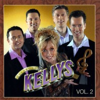 Purchase Kellys - Guldkorn Vol.2