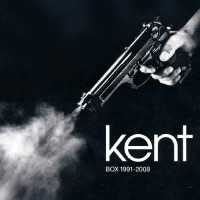 Purchase Kent - Box 1991-2008 CD4