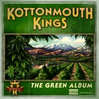 Purchase Kottonmouth Kings - The Green Album