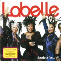 Purchase Labelle - Back To Now