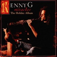 Purchase Kenny G - Miracle s (The Holiday Album)