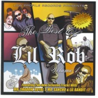 Purchase Lil Rob - The Best of