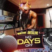 Purchase Lil Wayne - No Days Off (Bootleg)