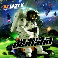 Purchase Lil Wayne - On Demand (Bootleg)