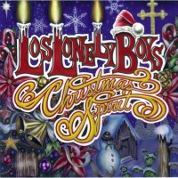 Purchase Los Lonely Boys - Christmas Spirit