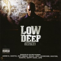 Purchase Low Deep - Unsung