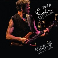 Purchase Lou Reed - Berlin: Live At St. Ann's Warehouse
