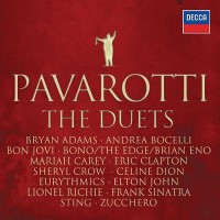 Purchase Luciano Pavarotti - The Duets