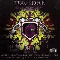 Purchase Mac Dre - For The Streets