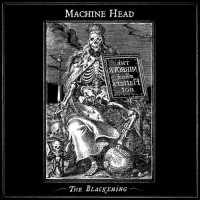 Purchase Machine Head - The Blackening (Special Edition) CD1