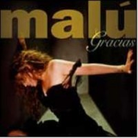 Purchase Malú - Gracias