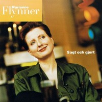 Purchase Marianne Flynner - Sagt Och Gjort