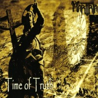 Purchase Martiria - Time Of Truth