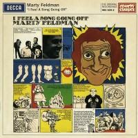 Purchase Marty Feldman - I Feel A Song Going Off