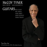 Purchase McCoy Tyner - Guitars (DVDA)