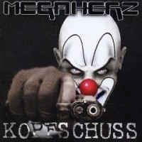 Purchase Megaherz - Kopfschuss