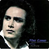 Purchase Mehdi Moghadarian - The Case