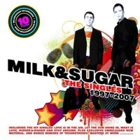 Purchase milk & sugar - The Singles 1997-2007