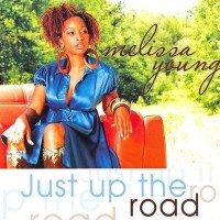 Purchase Melissa Young - Just Up The Road