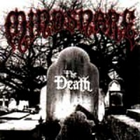 Purchase Mindsnare - The Death
