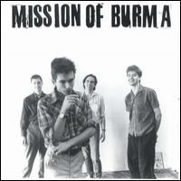 Purchase Mission Of Burma - Peking Spring (1981-1983)