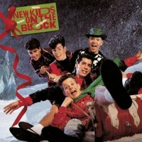 Purchase New Kids On The Block - Merry Merry Christmas Reissue