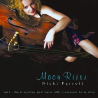 Purchase Nicki Parrott - Moon River