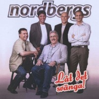 Purchase Nordbergs - Låt Det Svänga