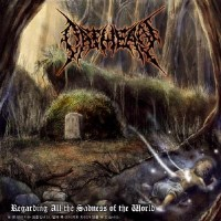 Purchase Oathean - Regarding All the Sadness of the World