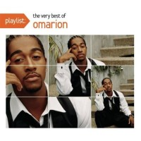 Purchase Omarion - Playlist: The Very Best Of Omarion