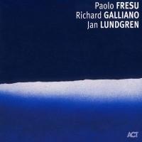 Purchase Paolo Fresu & Richard Galliano & Jan Lundgren - Mare Nostrum