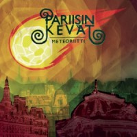 Purchase Pariisin Kevät - Meteoriitti