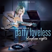 Purchase Patty Loveless - Sleepless Nights