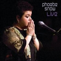 Purchase Phoebe Snow - Live