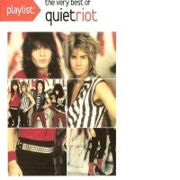 Purchase Quiet Riot - Playlist: The Very Best Of Quiet Riot