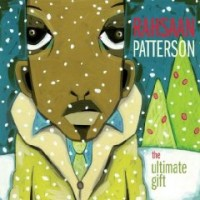 Purchase Rahsaan Patterson - The Ultimate Gift