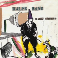 Purchase Ralfe Band - Attic Thieves