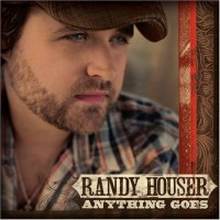 Purchase Randy Houser - Anything Goe s