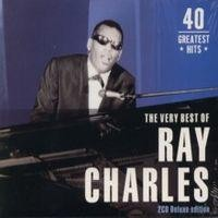 Purchase Ray Charles - 40 Greatest Hits CD1