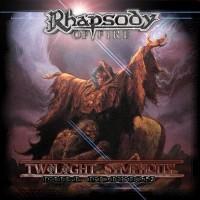 Purchase Rhapsody Of Fire - Twilight Symphony