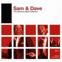 Purchase Sam & Dave - The Definitive Soul Collection CD1