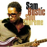 Purchase Sam Bostic - Soul Supreme