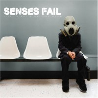 Purchase Senses Fail - Life Is Not A Waiting Room