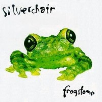 Purchase Silverchair - Frogstomp
